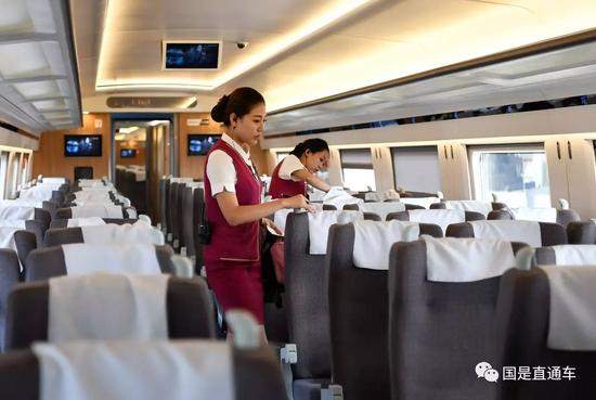 """中国高铁秒杀日本""""时速350公里""""回归"""