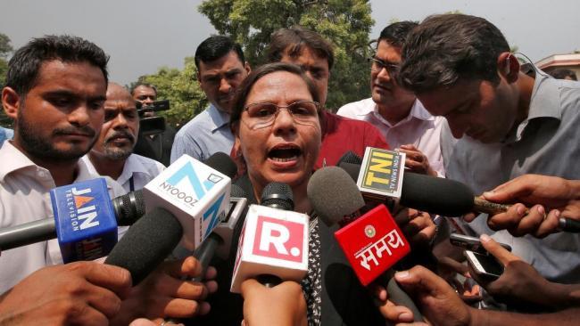 印度穆斯林男子喊3声休妻  从此行不通