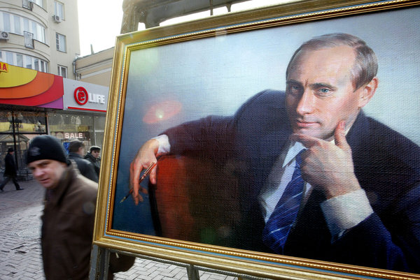 为何俄罗斯令美国人恐惧和困惑?