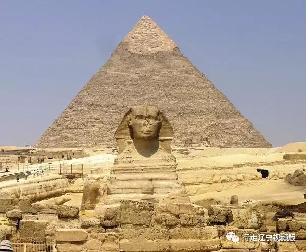 百年大谎言被揭穿!金字塔竟是现代建?