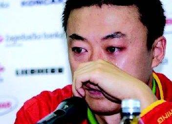 中国乒乓球全军覆没,到底怪谁?