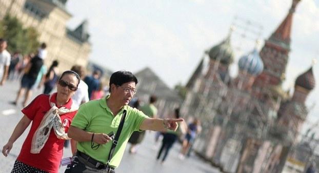中国女游客遭强奸 俄圣彼得堡加强安保