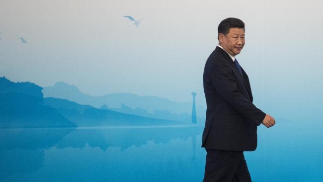 金砖峰会闭幕 北京否认意图与西方抗衡