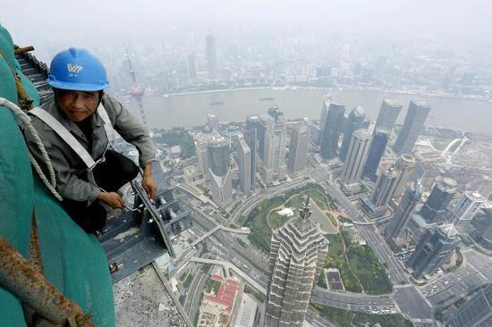 全球不动产总值200万亿美元 中国占逾1/5