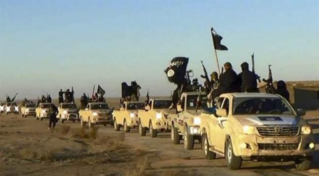 解密!被捕IS圣战士揭示组织洗脑的关键