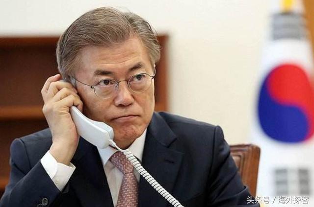 """""""四强外交""""濒临破产 4国接力打击韩国"""