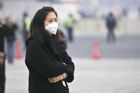 中国官方警告:秋冬雾霾君提前来看你们