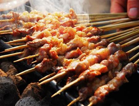 中国游客不来了,韩职员改行卖羊肉串