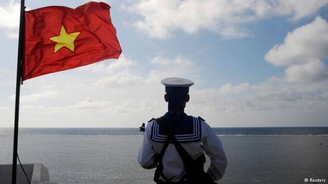 越南罕见1周两度抗议!为何如此不识相?