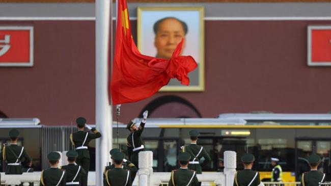 李志绥:只有这两个人让毛泽东动了真感情