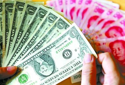 人民币不会跌跌不休 长远看至少能翻一番