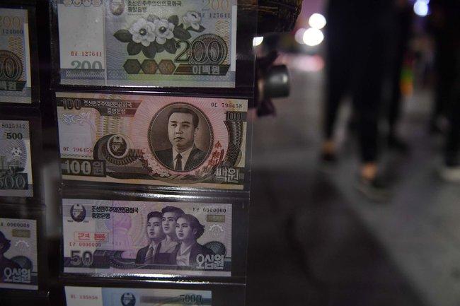 中国减少进口,朝鲜为何还不缺钱?