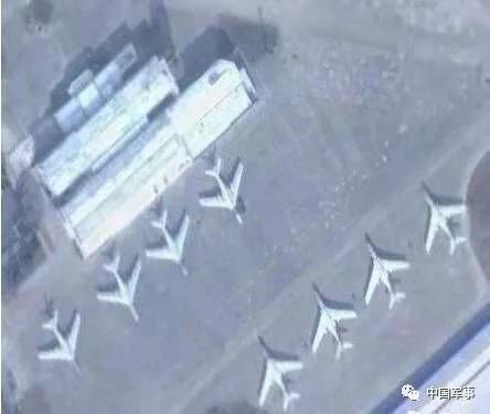 东海紧急!惊现中国大批战机进驻安徽