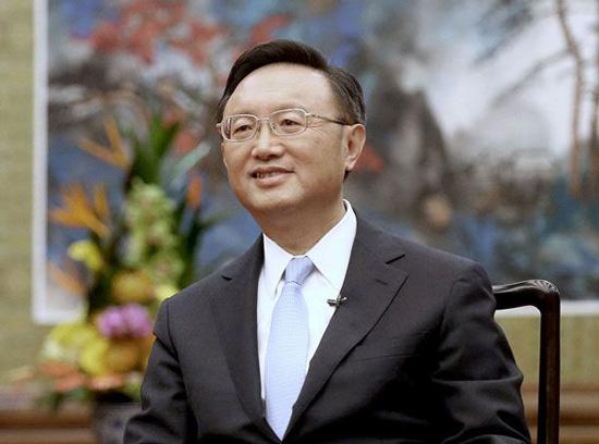 杨洁篪最新透露  川普将于年内访问中国