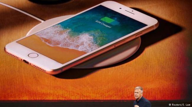 iPhone8失宠?苹果市值一夜蒸发231亿