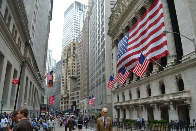 次贷危机十周年祭:华尔街的伤痕