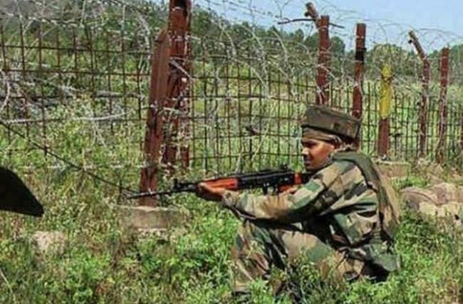 印度停火喊话刚落 印巴军队又打起来了