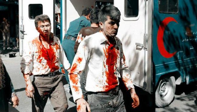 狗急跳墙开辟新战场?恐袭埃及军队致18死