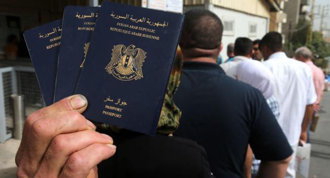 欧洲悬了!IS收集1万多本空白护照欲恐袭