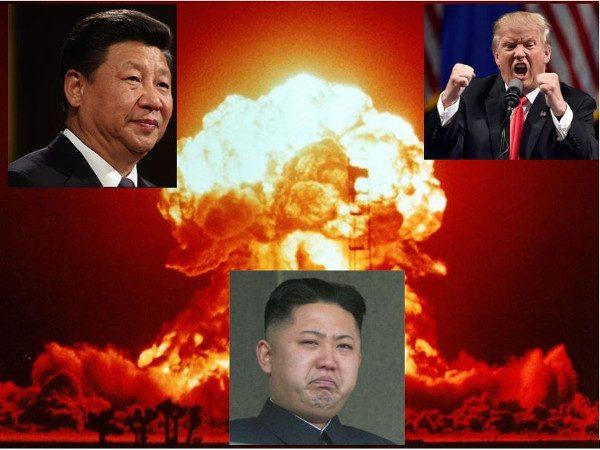 """解决朝核危机的利剑――""""贝京原则"""""""