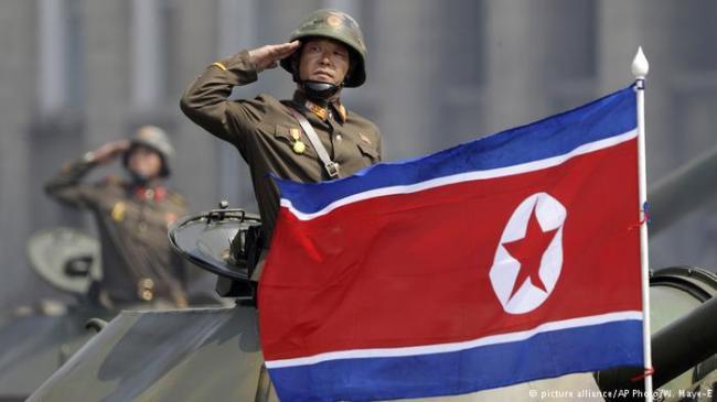 俄石油如何入朝鲜?这国是中间商?