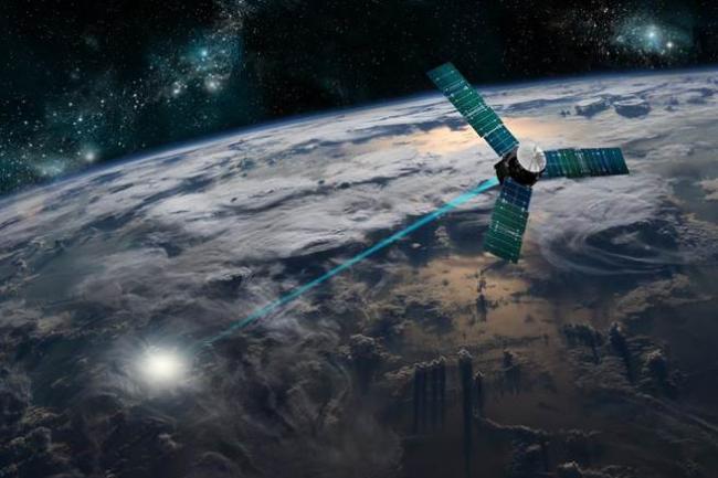 中国太空战能力增 可摧毁美500枚卫星