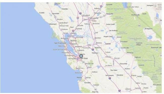 硅谷惊传地震 特别引起关注