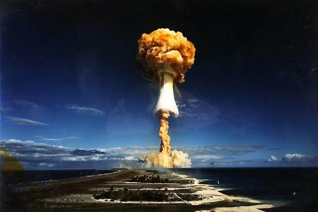 俄媒:中国核弹可令美回石器时代