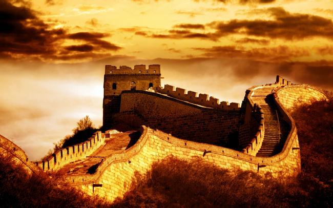 中国战乱百年 积累下来的巨大能量是什么