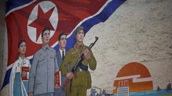 韩国下决心了:将不再寻求与朝对话