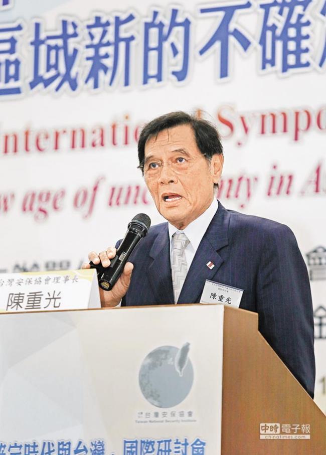 台湾最大的危机 就是不知危机