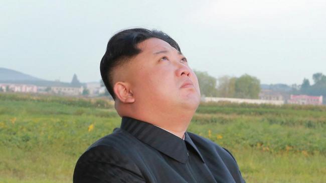 """联合国拿朝鲜没辙  美军或""""摧毁""""朝鲜"""