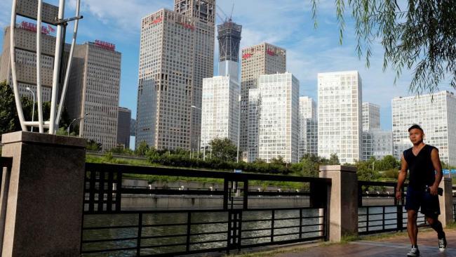 蓝天与雾霾决战 北京颁发史上最严停工令