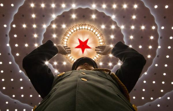 专制独裁政权不遗余力渗透民主国家