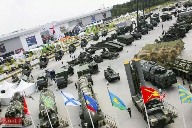 中印减少订单,俄罗斯军工为生存拼了