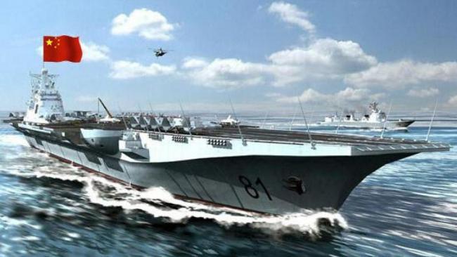 一日本人或涉刺探山东号航母军情被捕