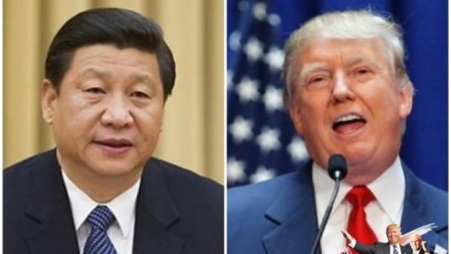 白宫出来定性:川习决心对朝最大施压
