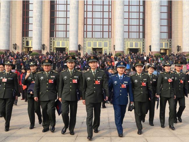 军队反腐再加压 警惕再出大叛徒刘连昆