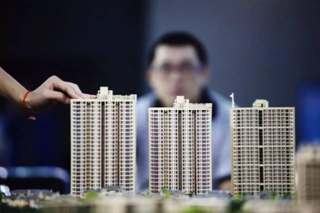 中国炒房团边玩边买 有人砸2亿美元买楼