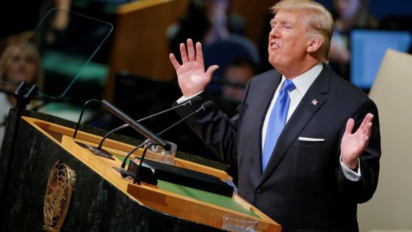 美国搞伊朗核危机会拖朝鲜核危机下水?