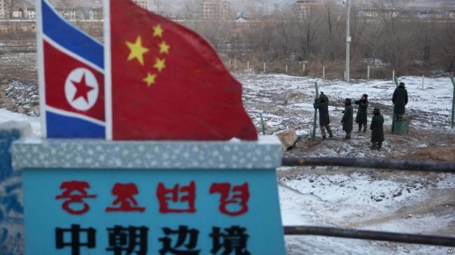 中国不帮川普扼杀朝鲜的原因 竟然是这