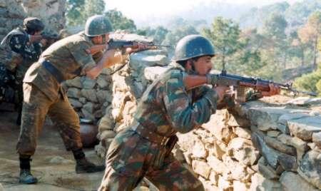 2名巴基斯坦人被印军枪杀 被打成蜂窝