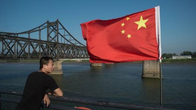 半岛战争阴影浓,中国东北经济惨