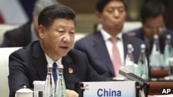 """""""习近平一定明白中国已经失败了"""""""