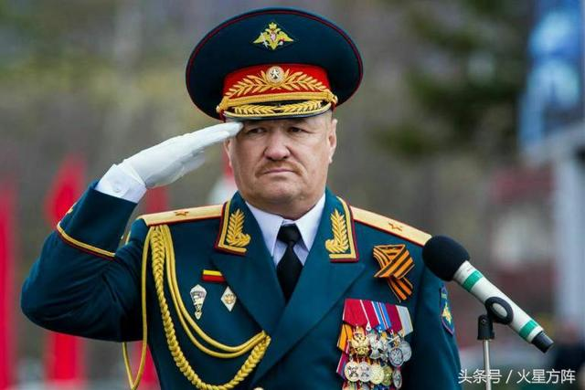 俄罗斯惨遭美国黑手  他被炮弹炸死