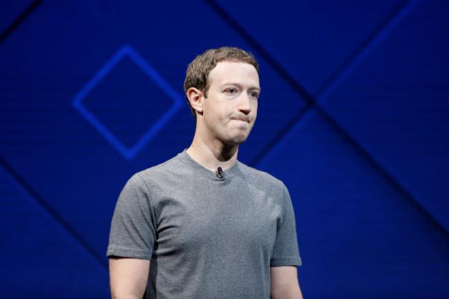 为一件事  扎克伯格没有卖掉脸书