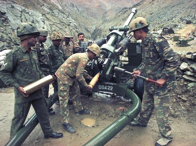 印巴和朝鲜半岛 哪个更可能爆发战争?