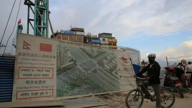 你所不知道的:中国与尼泊尔正同抗印度