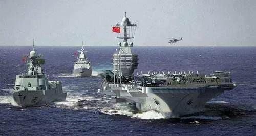 弹射起飞是扯淡 国产航母仍是滑跃式甲板