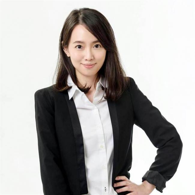 史上最美 吴敦义找国民党版林志玲任发言人